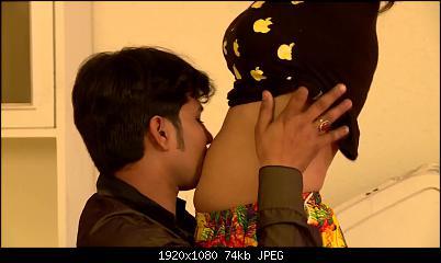 Glamour Only Hot Scenes From Short Movie Bahakte Kadam