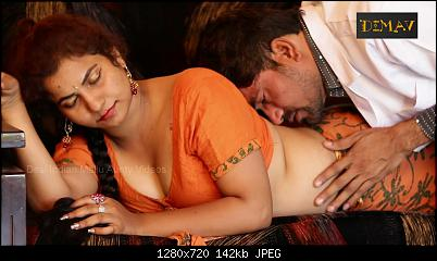 Glamour Hot Indian Wife Romance with Family Doctor
