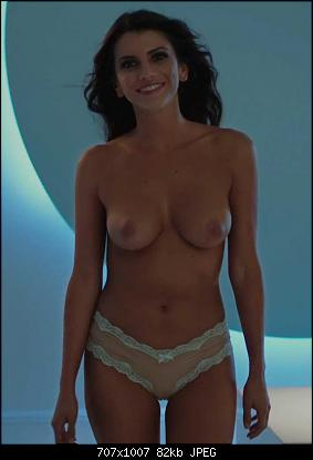 Bianca Haase  nackt