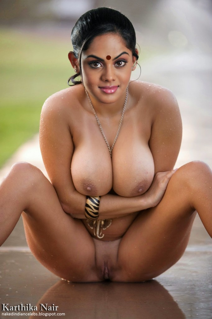 Actress Karthika Nair's Nude Movie Item Song in Airport, Bolly Tube