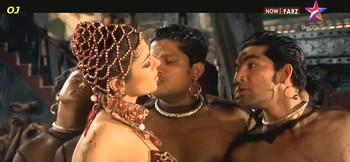 Bollywood Pooja Bhatra Item Number Farz