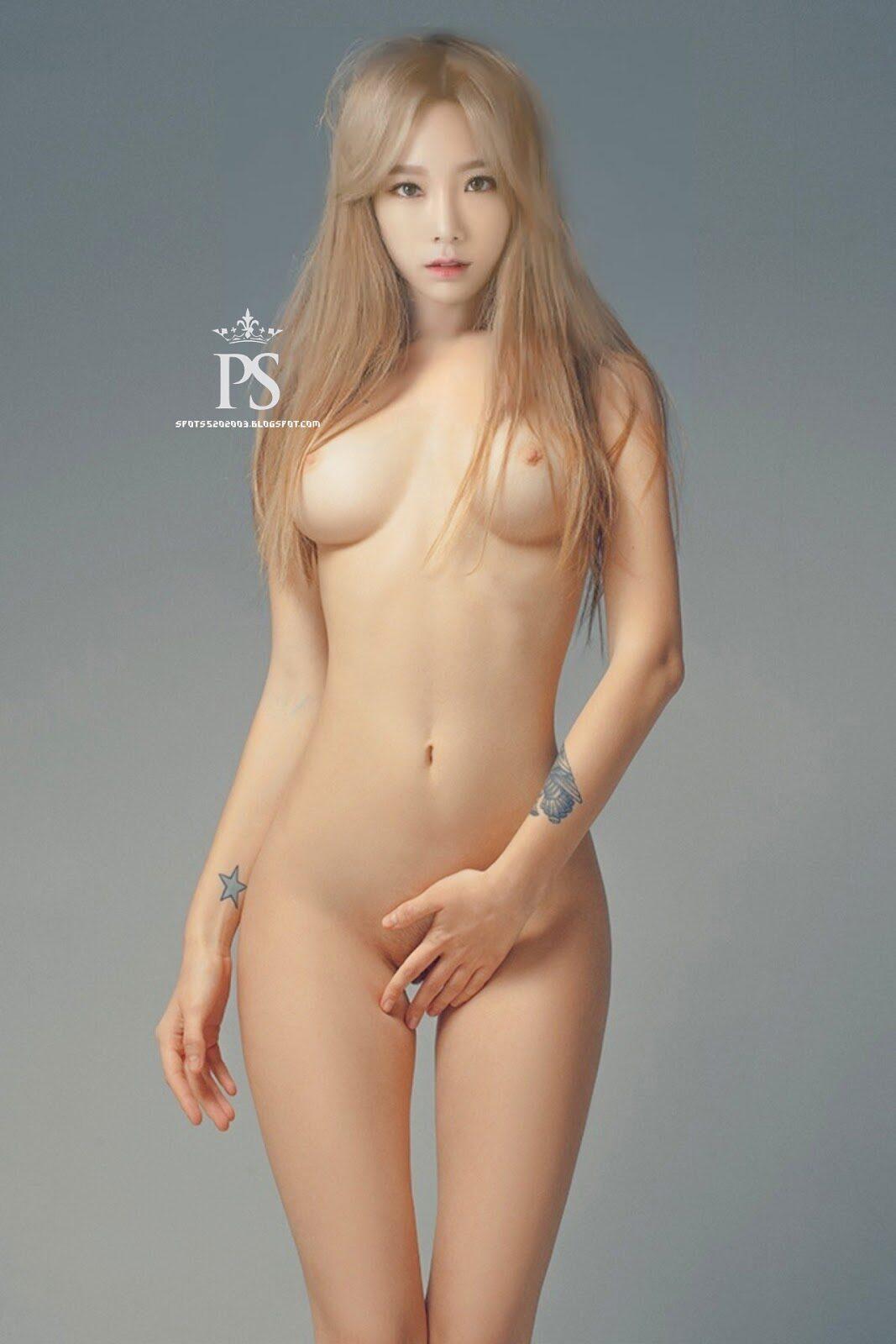 Taeyeon New Kfapfakes