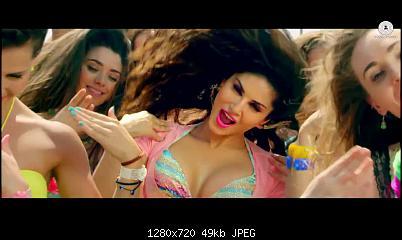 Paani Wala Dance - Kuch Kuch Locha Hai - Sunny Leone