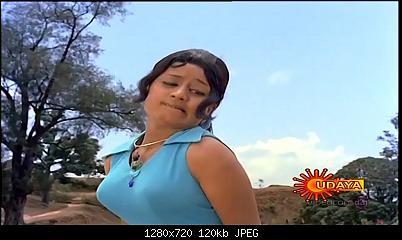 Kannada Manjula Sexy Duet Song Ninagaagi Naanu
