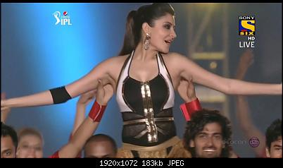Desi TV Anushka Sharma IPL 8 Opening Ceremony Performance