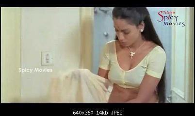 Telugu hot adult spicy movie MISS BHARAHI