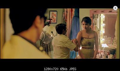 Bolly Anushka Sharma Kissed In Kubboard - Behroopia -  Bombay Velvet