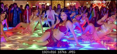 Bollywood Shruti Haasan Tevar
