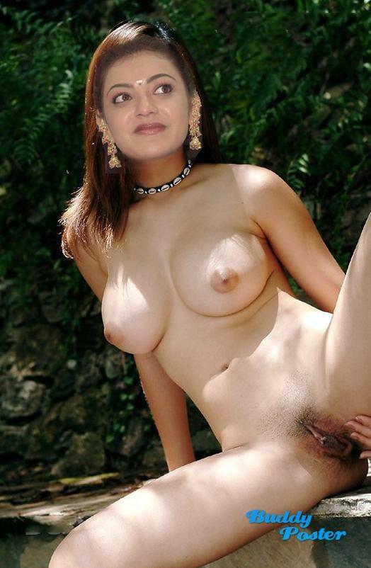 Kajal nude actress pics