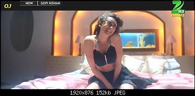 Bollywood Karishma Kapoor sexy seduction song Gopi Kishan