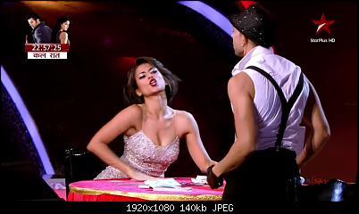 Sana Saeed Nach Baliye 7 Episode 10