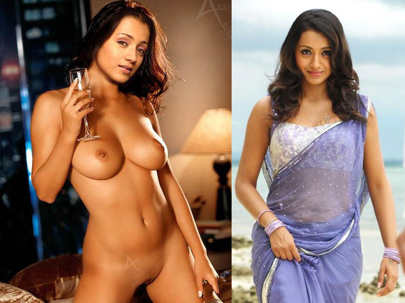 Bollywood Celebrities Who Went Nude For Picture Posters