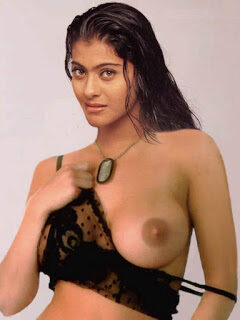 actress-kajol-naked-showing-her-breast-2020-8293610