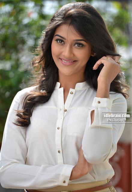 Pooja Jhaveri wearing white bra semi nude white shirt