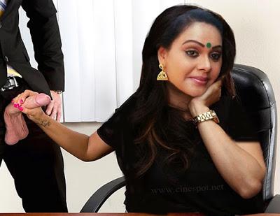 Mude mallu actress Rekha ratheesh handjob shacking nude cock