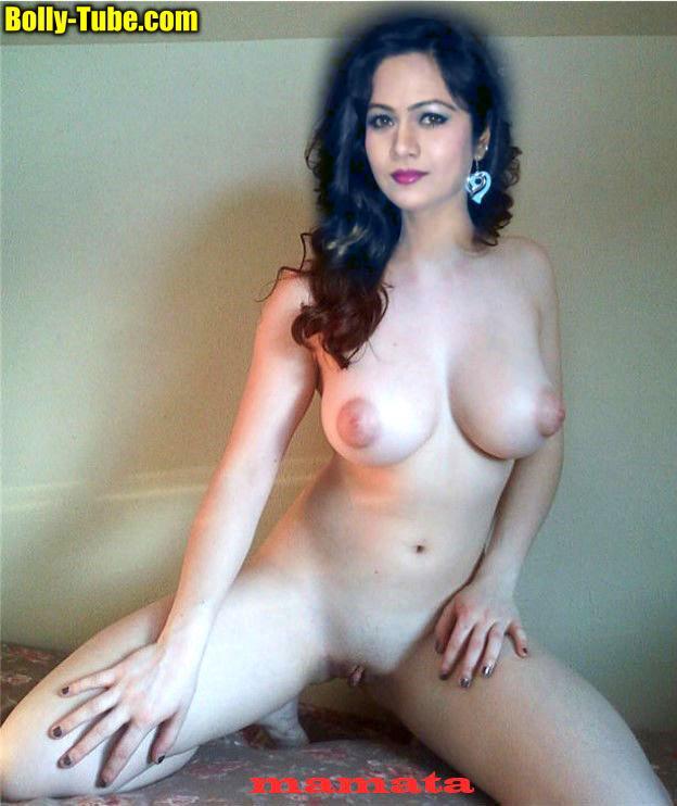 Sexy nude nipple Mamata Soni naked hot body without dress