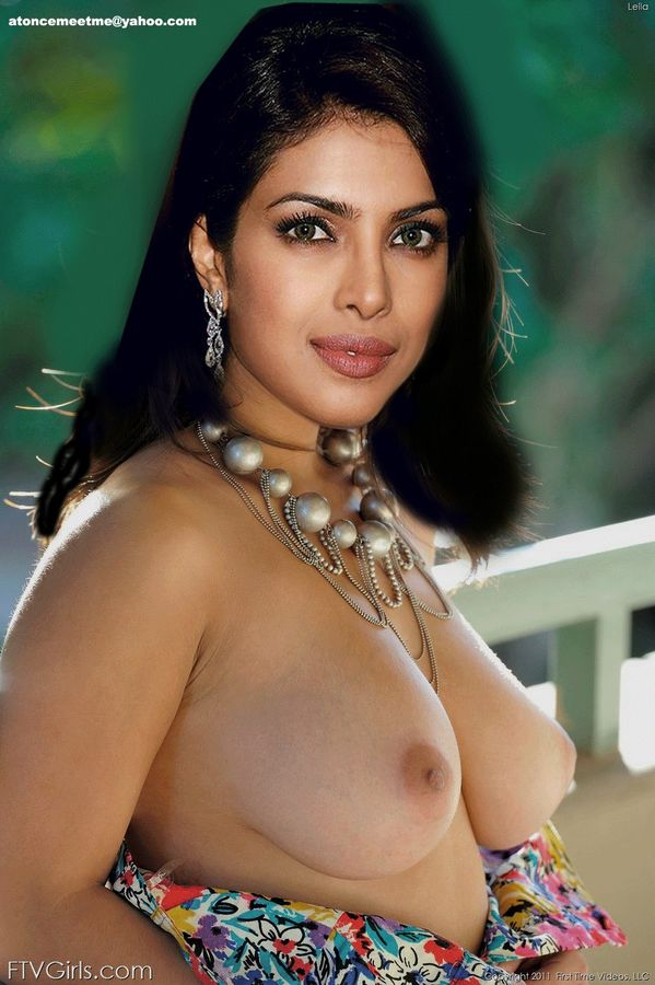 priyanka chopra saree stripped sexy boobs