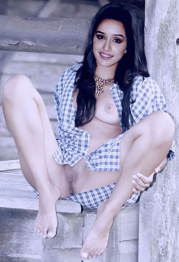 Shraddha Kapoor indian bollywood star xxx