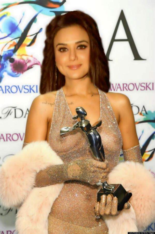 Preity Zinta actress hot boobs images
