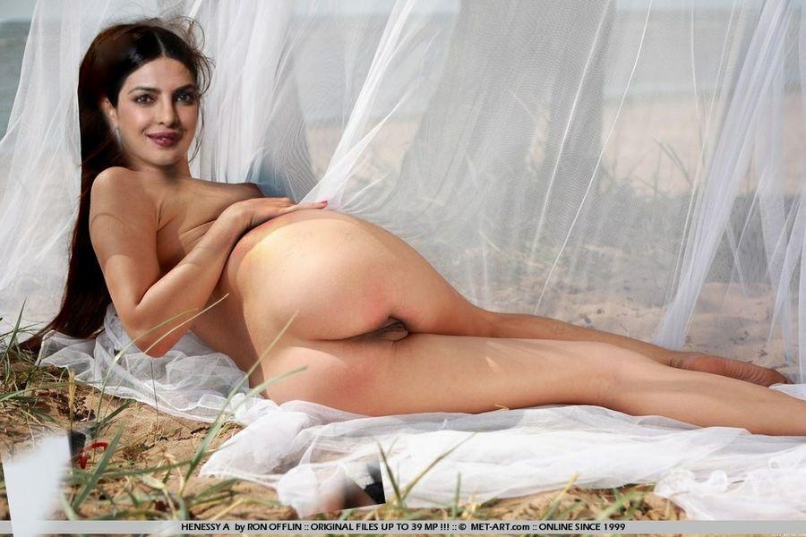 Priyanka Chopra Nude Naked XXX Pussy Fucking Sex Photos
