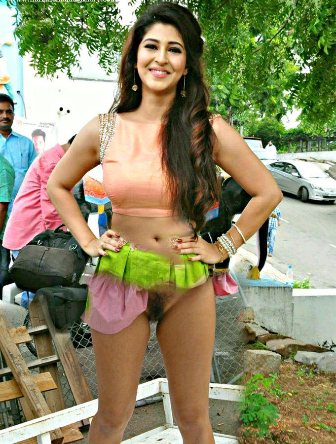 Sonarika Bhadoria hairy pussy show in public naked sexy leg