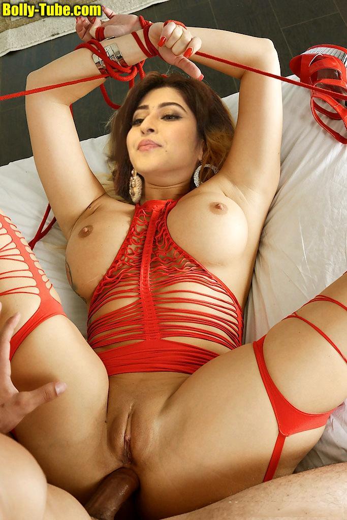 Sonarika Bhadoria tied bondage actress anal sex butt hole fucked