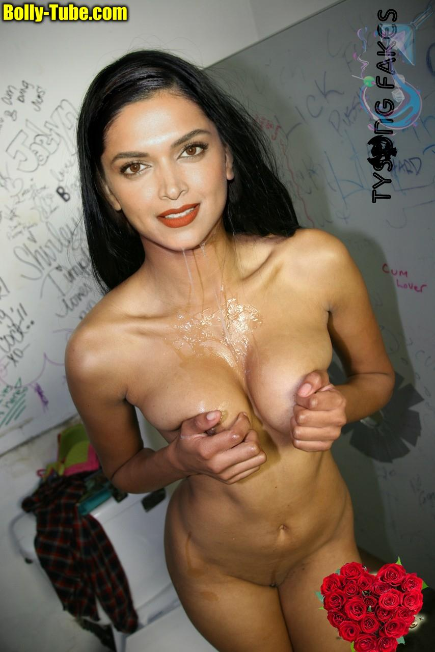 Deepika Padukone Exposing Cute little pussy and showing off sexy nude body XXX Porn Photo Collection