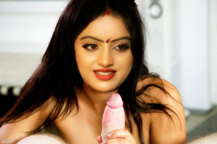 Deepika Singh hand job Bollywood producer forcing to suck without condom
