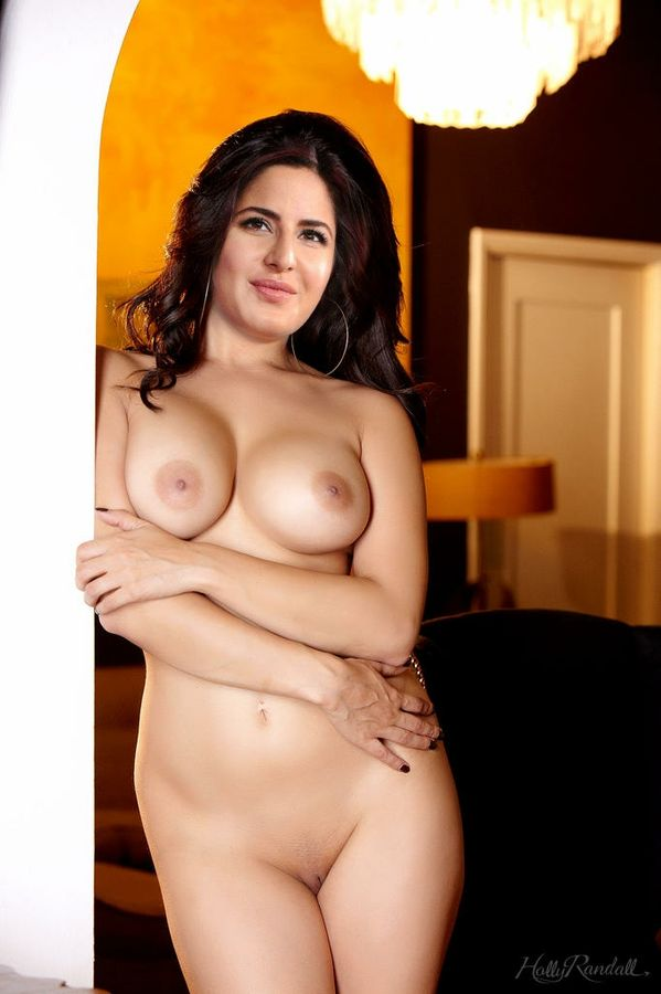 Katrina Kaif big boobs naked slim body shaved pussy nude navel pic