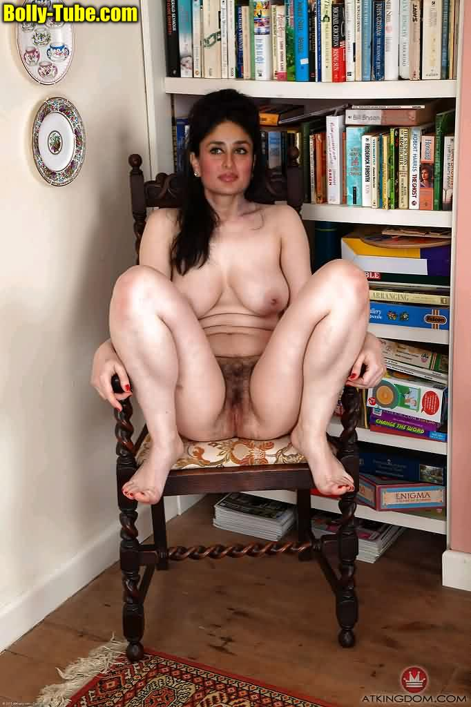 Kareena Kapoor naked body without makeup picture leaked