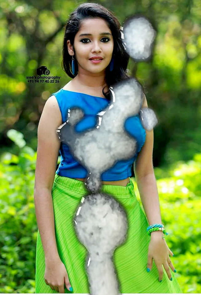 Anikha nude pics