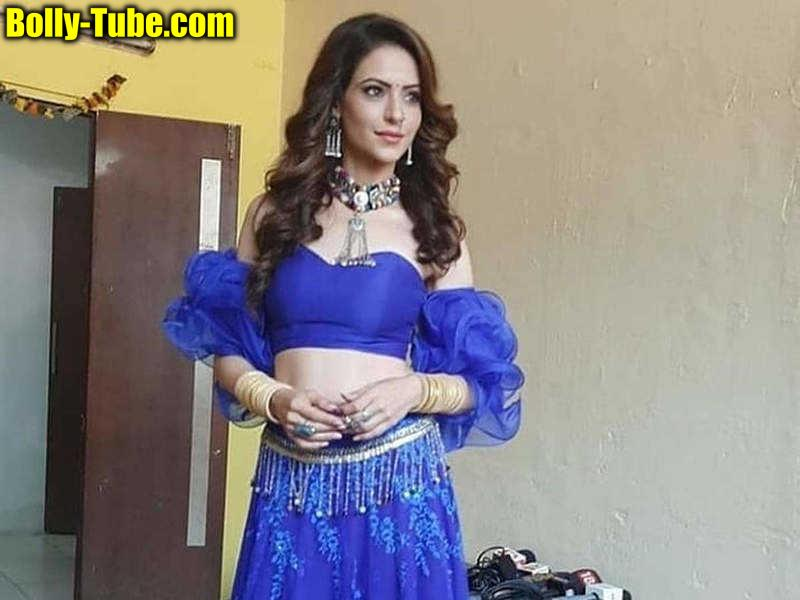 Aamna Sharif Fake