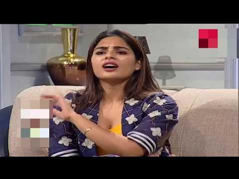 Mallu Actress Samyuktha Menon  Cleavage SHOW | Subcribe Please For More