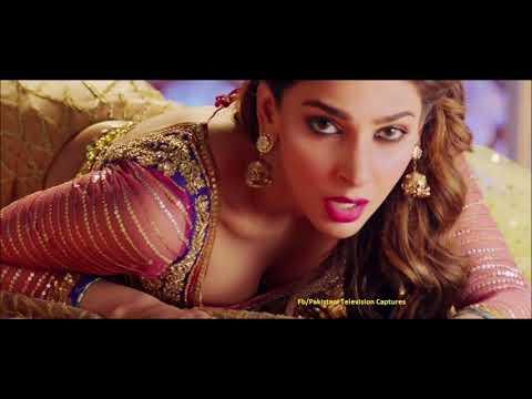 Saba Qamar Pakistani Actress Big Bo0b$ and Cleavage Show... Hottest