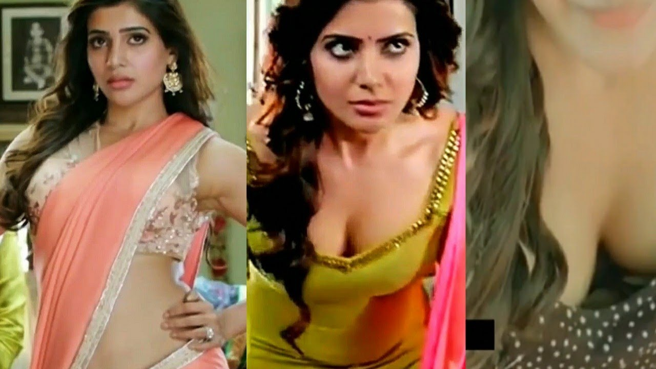 Samantha Hot Body & B00BS Show | Vertical Edit | 1080P