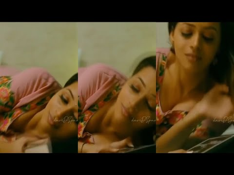 Malayalam Desi actress Bhavana hot cleavage video leaked