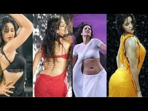 Katrina saree navel | Katrina cute expression | Katrina navel cleavage | Katrina navel edit | sexy