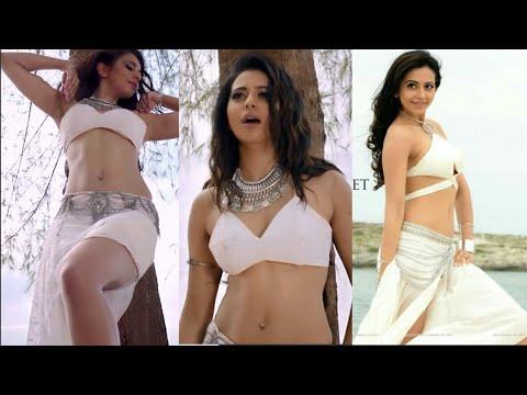 Rakul preet | hot navel |  actress deep navel  compilation | navel cleavage