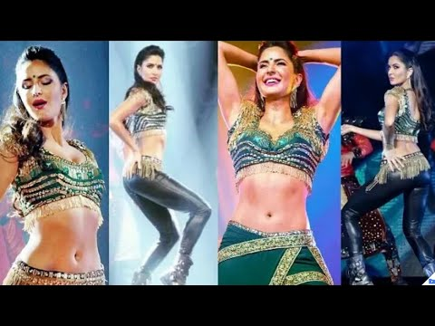 Katrina kaif hot performance | Katrina kaif vertical video | Katrina  navel cleavage | Katrina  hot