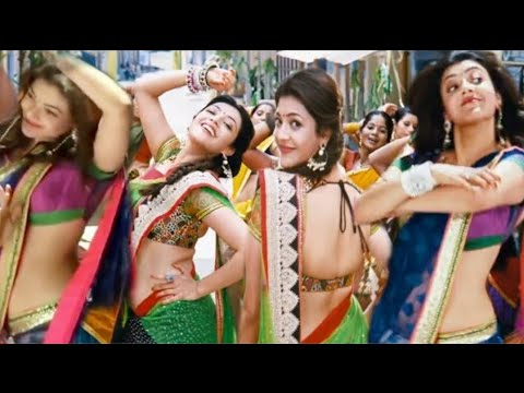Kajal agarwal sexy | kajal hot | kajal hot navel | kajal navel cleavage | kajal  hot edit | sexy hot