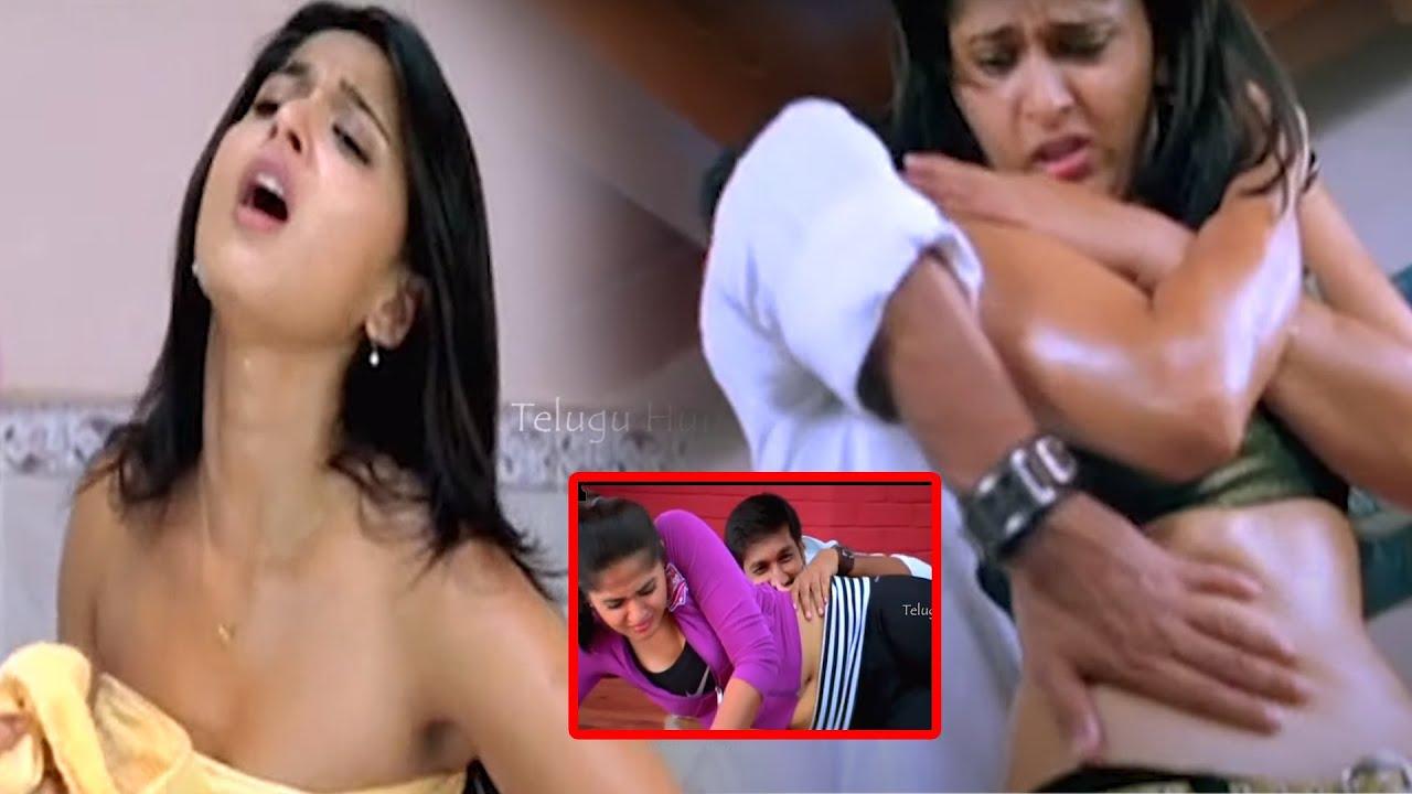 Anushka Shetty Enjoyed by Some Random Guys   Anushka Shetty Hot