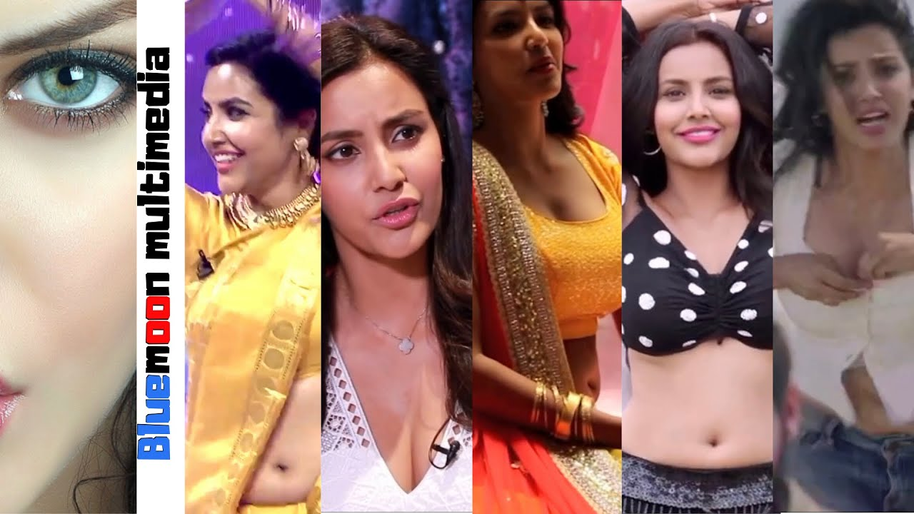 Priya Anand Hot Ass And Navel Show