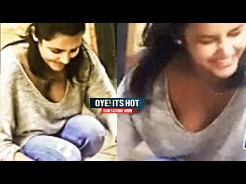 Priya Anand Hot B00bs Show