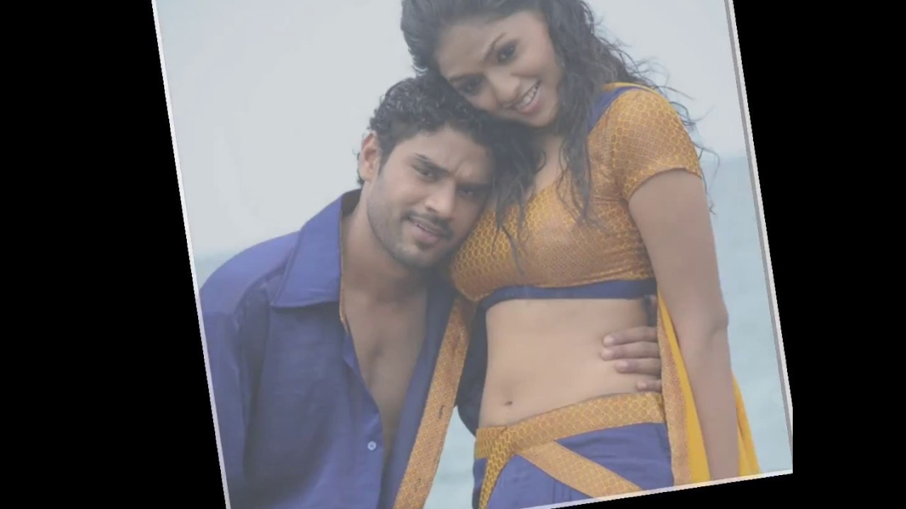 Sunaina Hot Hip Grab | Sunaina Hot Scene
