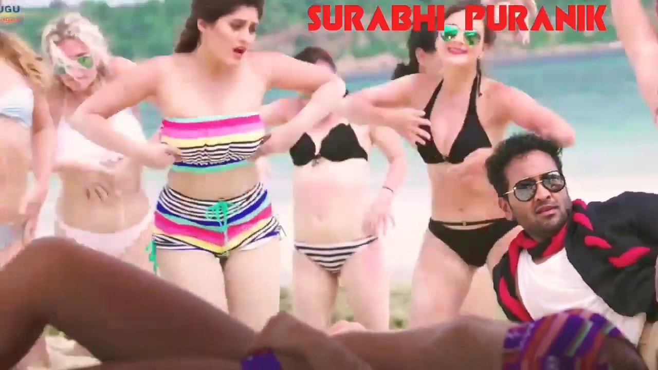 Surabhi Hot Compilations | Surabhi Hot Song