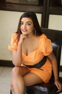 Ashi roy boob thighs show, Bolly Tube