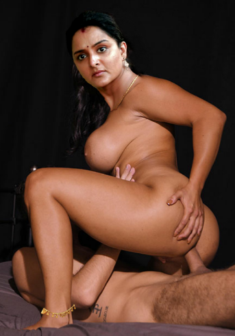Naked Kerala  actress Manju Warrior Nude anal sex xxx fake picture