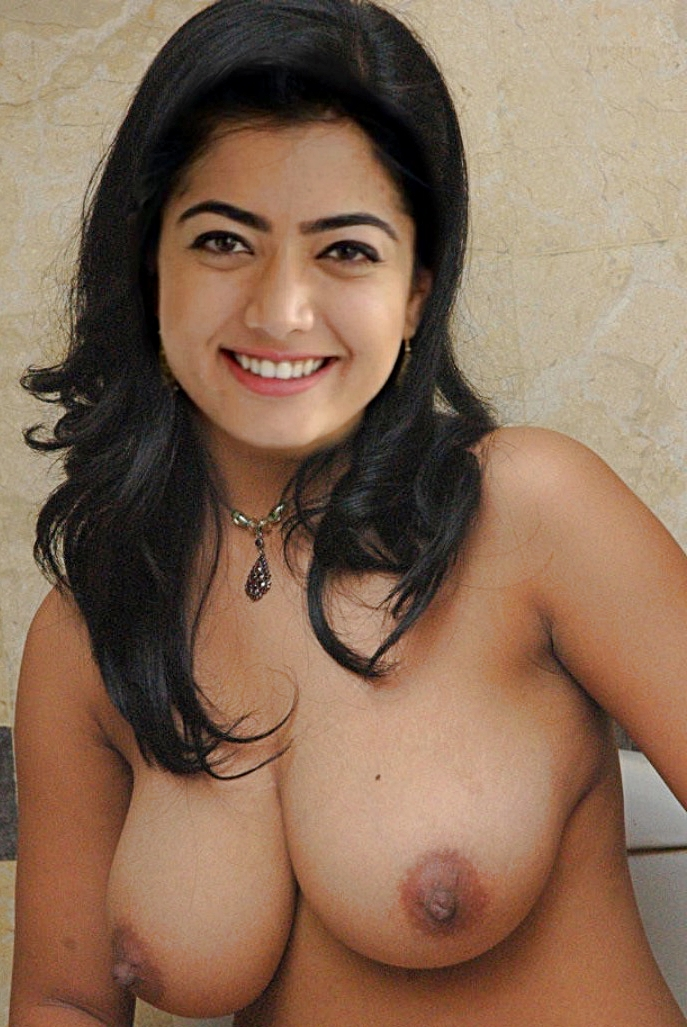 Rashmika boobs and nipple nude xxx picture