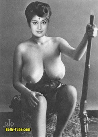 Savitri topless boobs nude fake actress sex