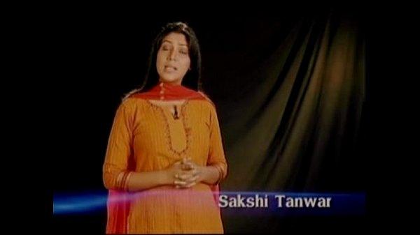 Star plus TV serial breast examination Sakshi Tanwar video